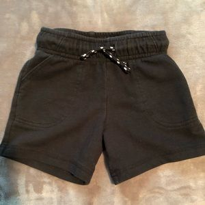 Boys Cat and Jack Shorts.  2T.